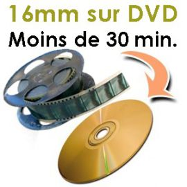 transfert films 16mm