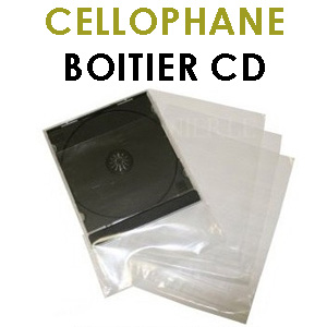 cellophane cd
